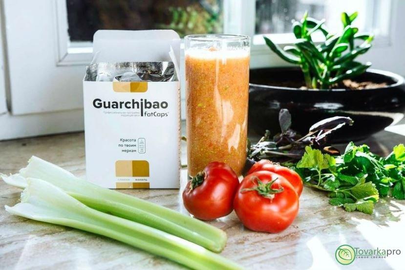 Guarchibao FatCap — Гуарчибао для похудения