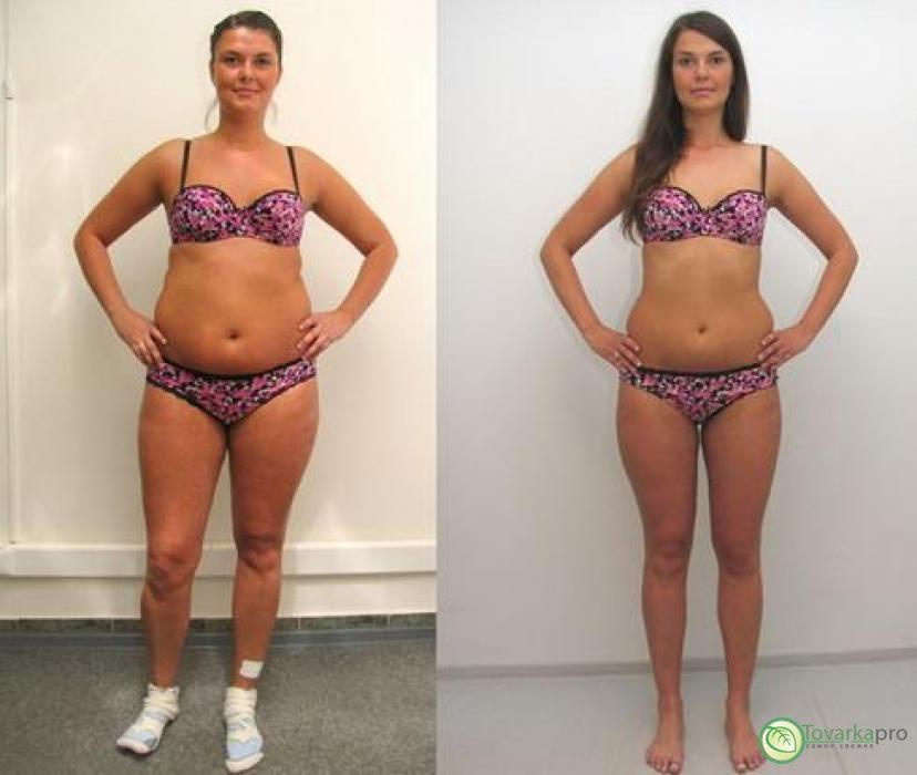 Как похудеть тем кому за шестьдесят